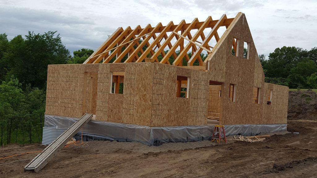 lakeland log homes