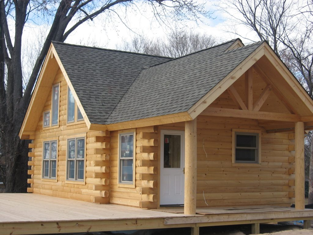 Shoreview Lake Cabin